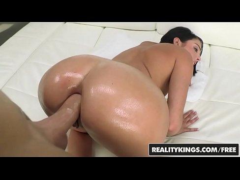 Teens love Huge COCKS - (Dianna Dee, Chris Strokes) - Dee On The Dick - Reality Kings