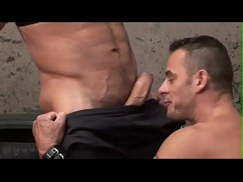 amateur bald daddy gay sex