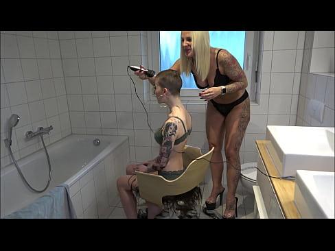 Cheating Humilitation (German) Lou Nesbit, Lia Louise