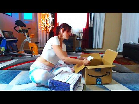 Aurora willows gets an amazon wishlist gift :)