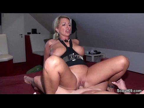 You porn amateur big mature tits
