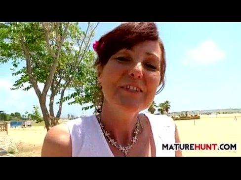 busty redhead teen nude self shot