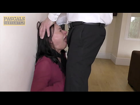 PASCALSSUBSLUTS - Busty Eva May Dominated And Roughly Fucked