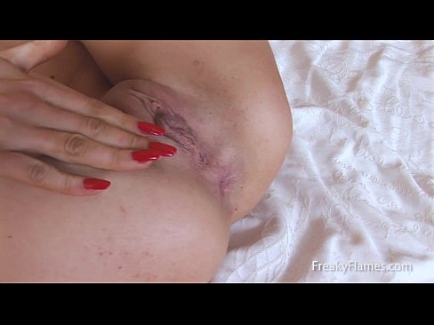Give me your cock to fuck my tight asshole hard so I scream loud in lust