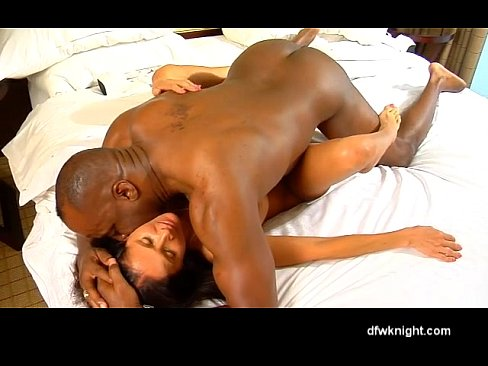 Wife First Bbc Creampie