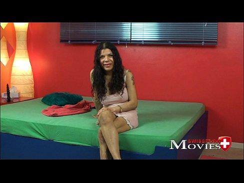 Porn Interview with Swiss Pornmodel Diva in Zürich
