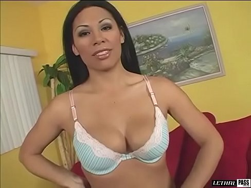 Cassandra Cruz is a big booty latina that loves a hot mouth of cum! CALIENTE!