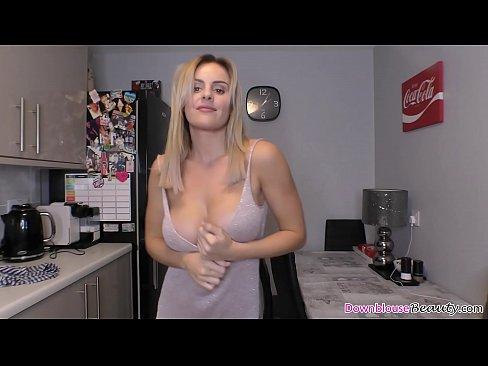 Big Tit Prostitute Pick Up