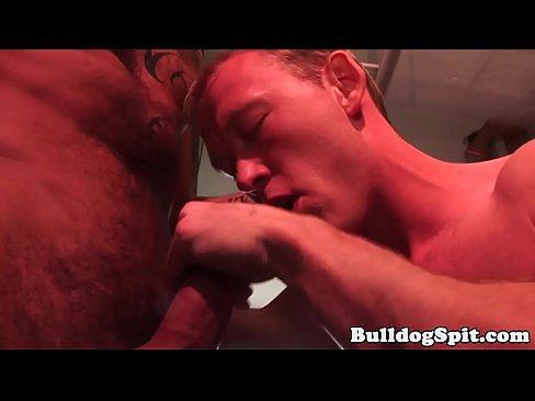 Chubby redhead gets fucked