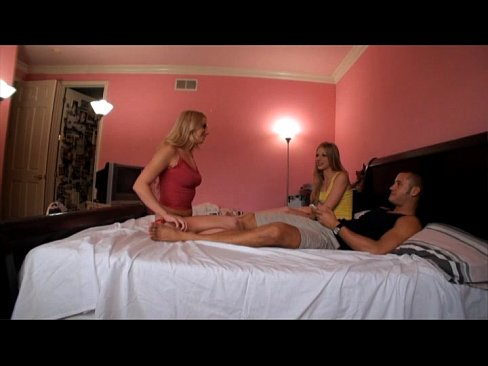 Porn Pros Playful Beach Babes w Avril Hall and Lexi Belle