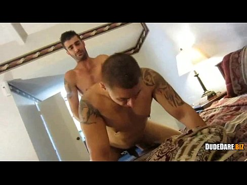 Dude Dare wants to fuck