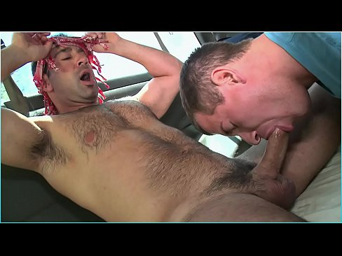 BAIT BUS - Sean Slater Falls For The Oldest Trick In The Gay Book