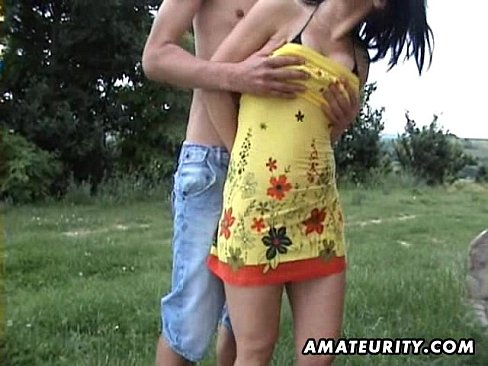 Он задрал ее платье и оттрахал — pic 6