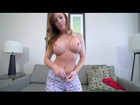 Dani Jensen want a b. from her step son and wanna suck his big black cock