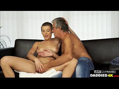 Big Tit Teen Fucks Boyfriend