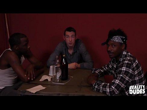 Reality Dudes - Aston Long Slim Tyler Mcdaniels