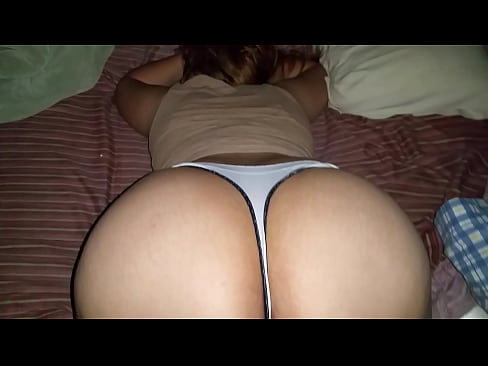 Big Ass Thong Doggystyle
