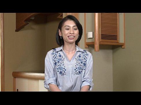 初撮り五十路妻ドキュメント 大川祥恵