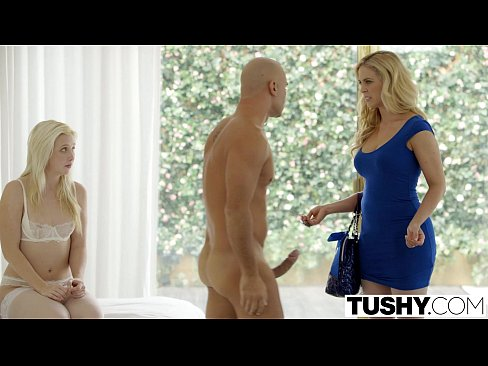 Words... rone tushy first anal babe for blonde samantha Seldom.. possible
