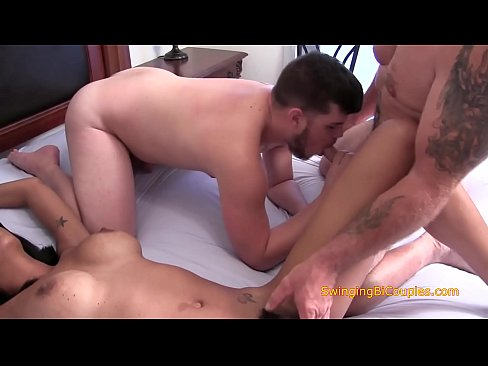 Real Home Vids of My Taboo Bisexual Family