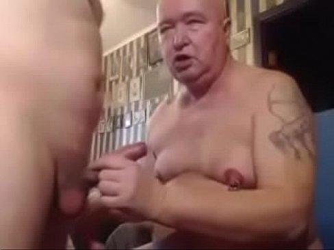 A Russian Cocksucker