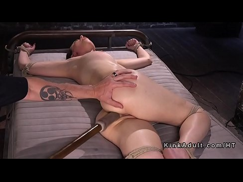 Pissing While Anal Fucked