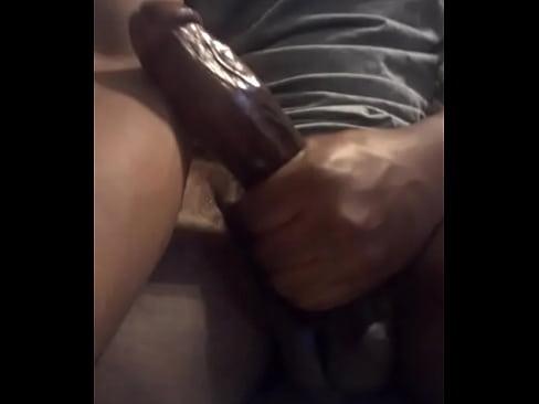 Long big fat cock
