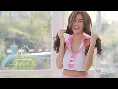 (Jan 13th, 2018) Pattaraya Chayakonnan - Busty Thai girl from Cup E
