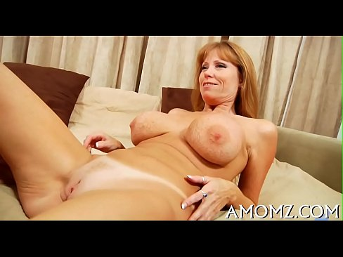 Mommy receives pounded shitless