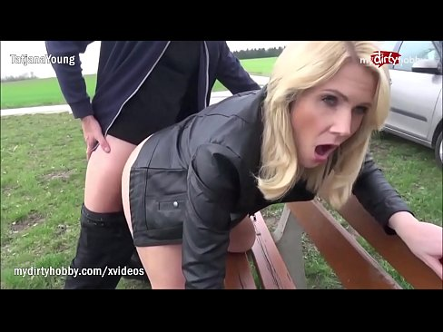 French Amateur Try Anal