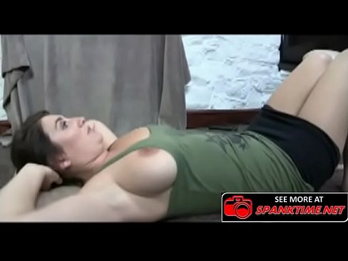 Getting big dick on amateur video
