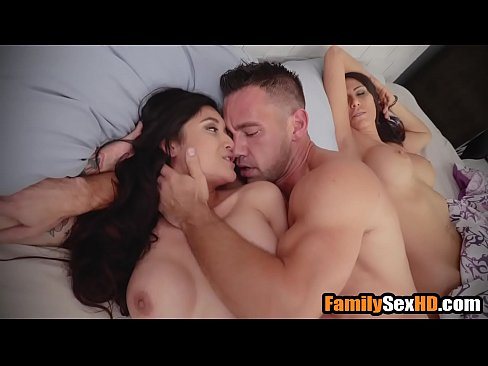 Hottest family feet porn in the world