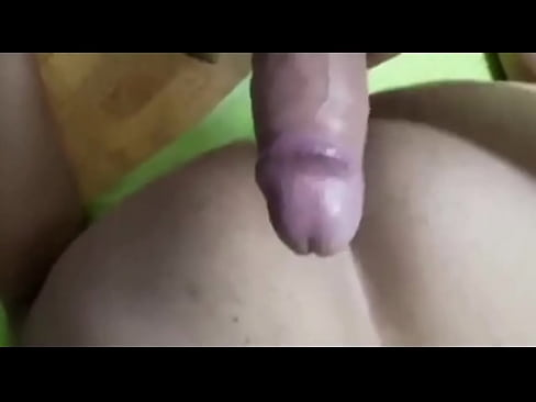 Bareback-Fuck and Cum Ass