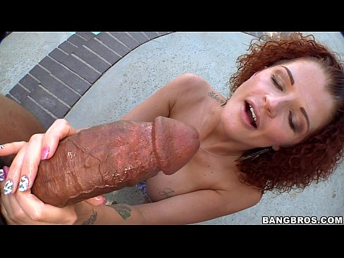 Dick too big for Her Mouth