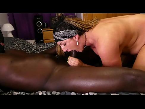 Extreme interracial fucking - Part 2