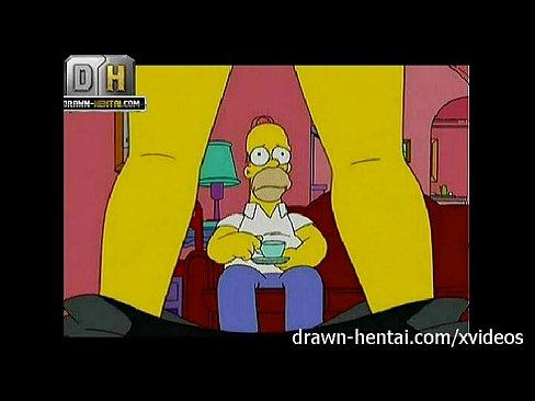Simpson anal porno gorące czarne kobiety xxx