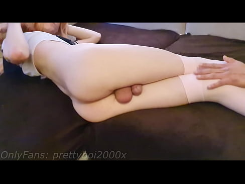 Beautiful Femboy Astolfo gets pounded deeply and ass full of cum