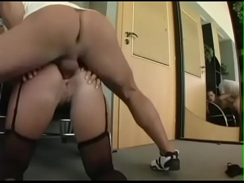 Hot secretary anal (Claudia Rossi)