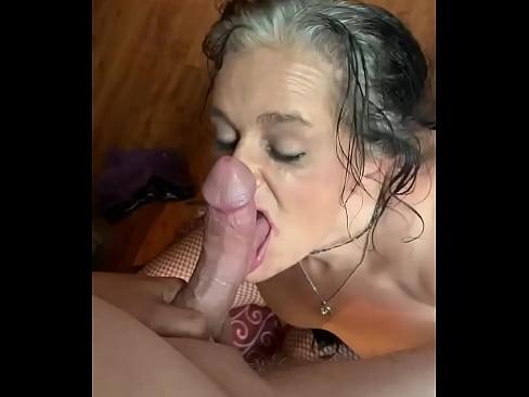 Girlfriend Suck on my dick and balls