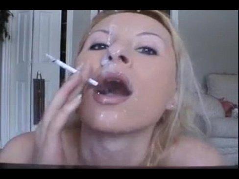 Milf Cumshot Swallow - Smoking milf blowjob cum swallow - XVIDEOS.COM
