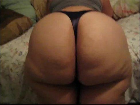 Latina Big Ass Masturbation