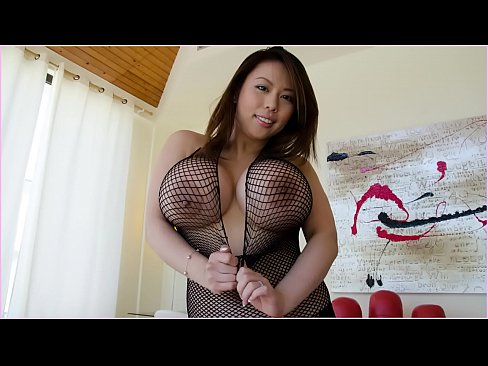BANGBROS - Tigerr Benson Is A Sexy Asian With Huge Tits And A Fat Ass!