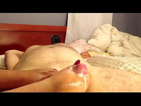 Amateure Wife Slow Handjob Cum Twice Xvideos Com