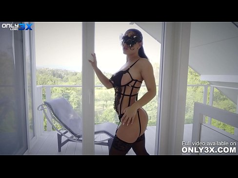 Only3x (Lost) brings you - Busty temptress Honey Demon rough sex with Erik Everhard