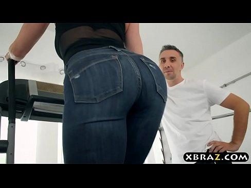 Gay panties tribbing schoolgirl