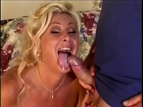 Her orgasm bound