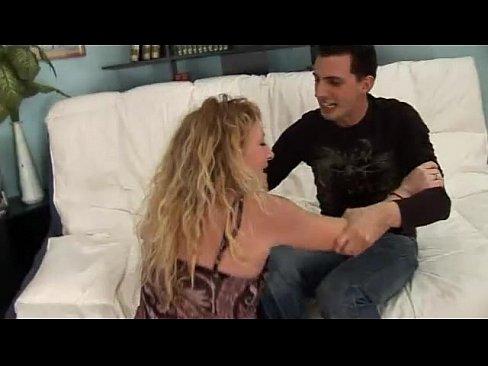 Seks z ciocią wideo