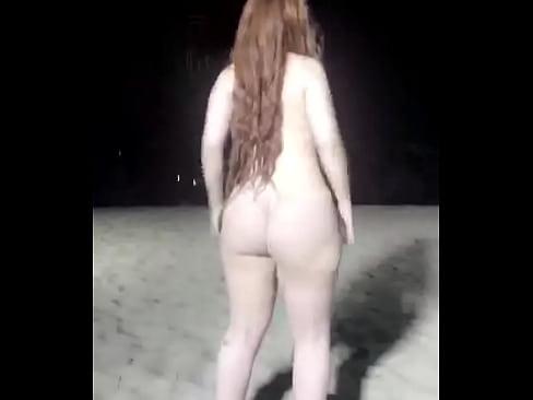 Ebony tits and ass