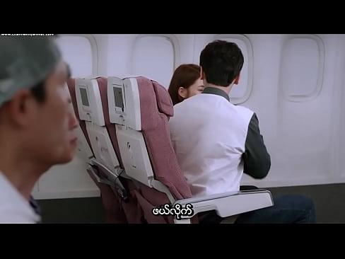 A Delicious Flight (2015) (Myanmar subtitile)