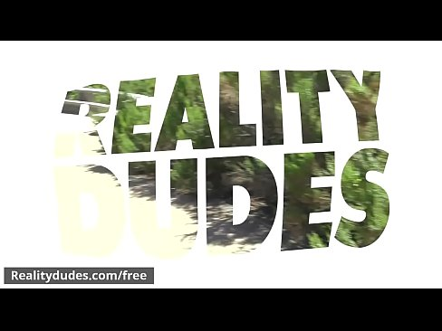 (Paul Wagner, Landon Stevens) - Landon - Trailer preview - Reality Dudes